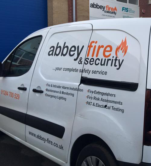Security Company Bury St Edmunds