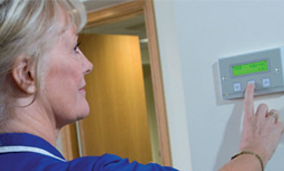 Intruder Alarms Suffolk